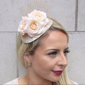 Accessories - Fascinator Headband